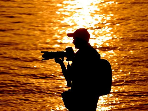 Fotógrafos do Amazonas renomados fazem parte do júri   (Foto: Arquivo Pessoal/Chico Batata)