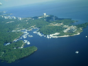 Manaus Ponta Negra